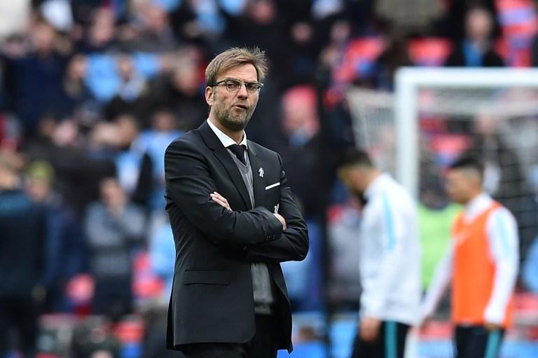 Jürgen Kloop se dijo molesto con Julian Draxler, jugador alemán que recién fichó con el PSG y que el equipo de Liverpool tenía en la mira para mejorar su plantilla.