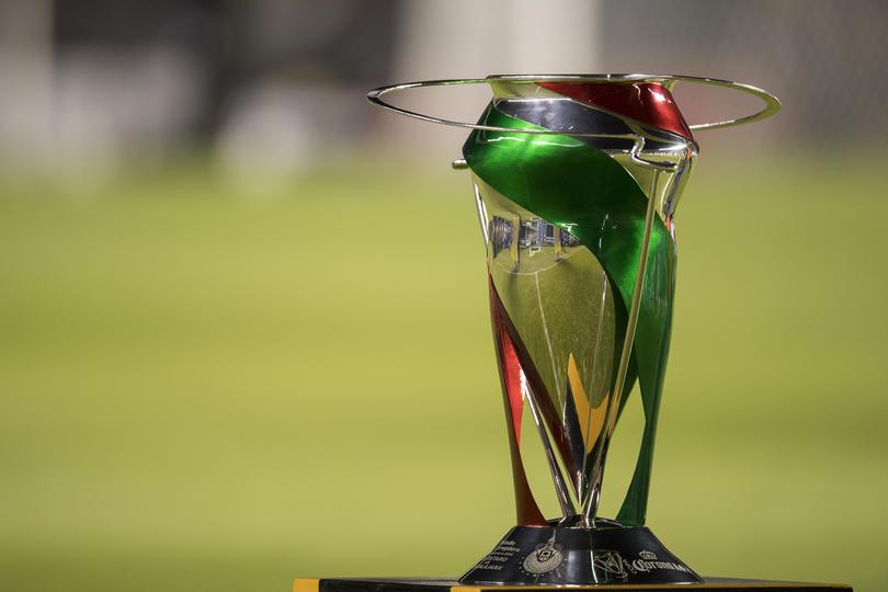 Definidas las seis fechas para el Torneo de copa del que es campeón el Querétaro.