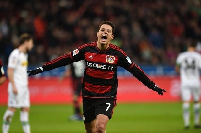 Chicharito afirmó que Cristiano Ronaldo es un gran jugador.
