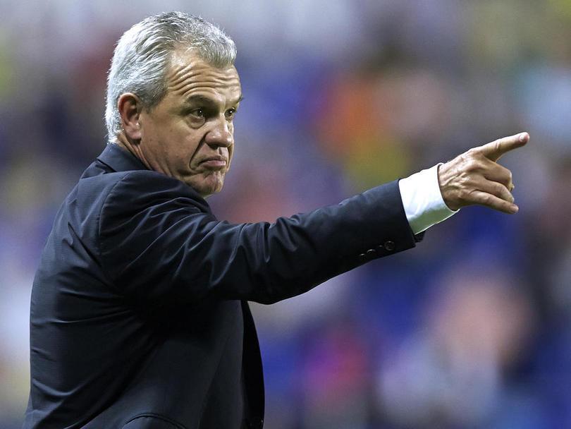 Javier Aguirre, exentrenador de la Selección Mexicana, habló de la llegada de Paco Jémez a la dirección técnica de Cruz Azul, a quien ya conoce y aseguró que será muy atractivo.