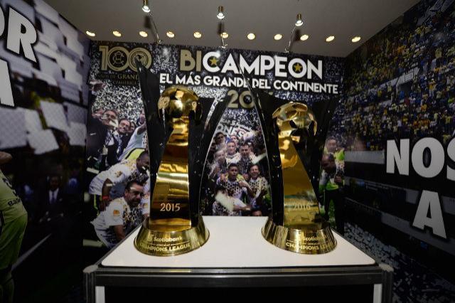 Aún hace falta confirmación oficial de la Concacaf.