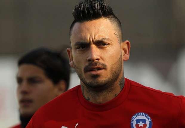 Mauricio Pinilla no vendrá a Veracruz