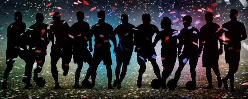 La UEFA revela al equipo del año 2016