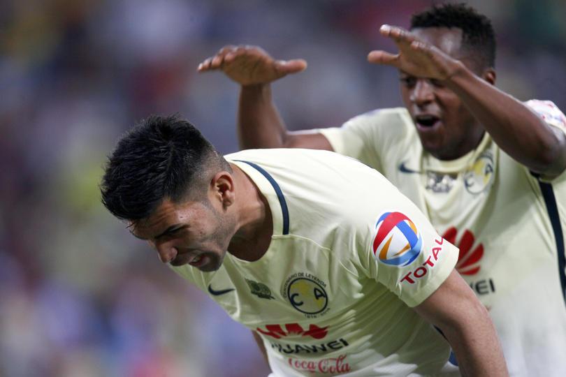 Luego de regresar de vacaciones tras perder la final contra Tigres, Silvio Romero aseguró que fue duro haber perdido la final pero ganaron la Concachampions.