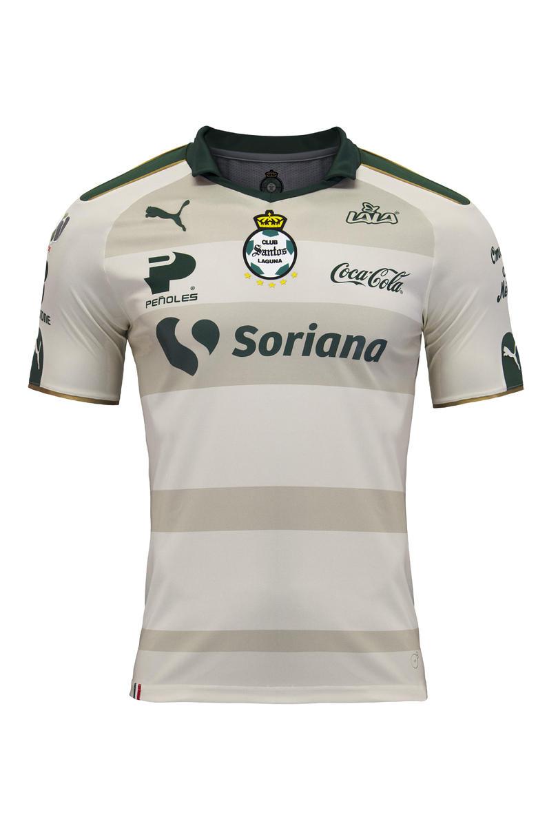 Terecr jersey Santos