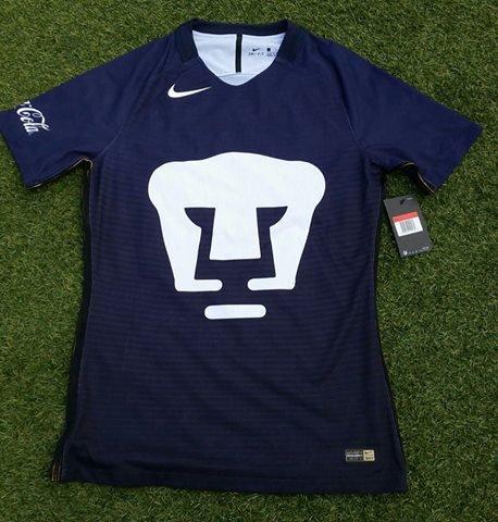 Este sería el tercer jersey de Pumas 7af392fe7124f
