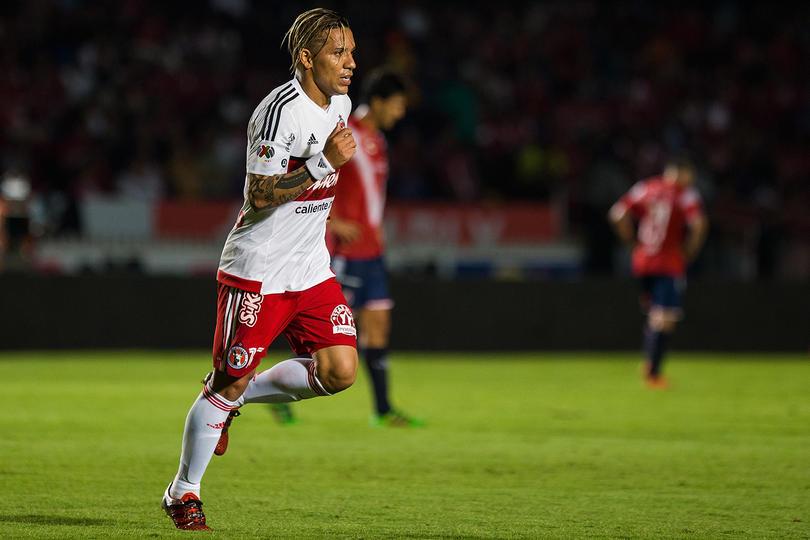 Dayro Moreno se va al Atlético Nacional