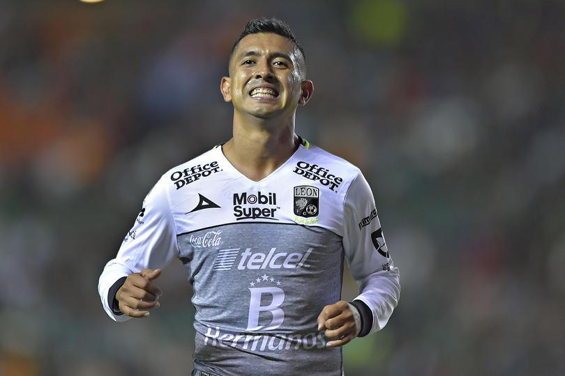 El Genoa se interesa por Elías Hernández