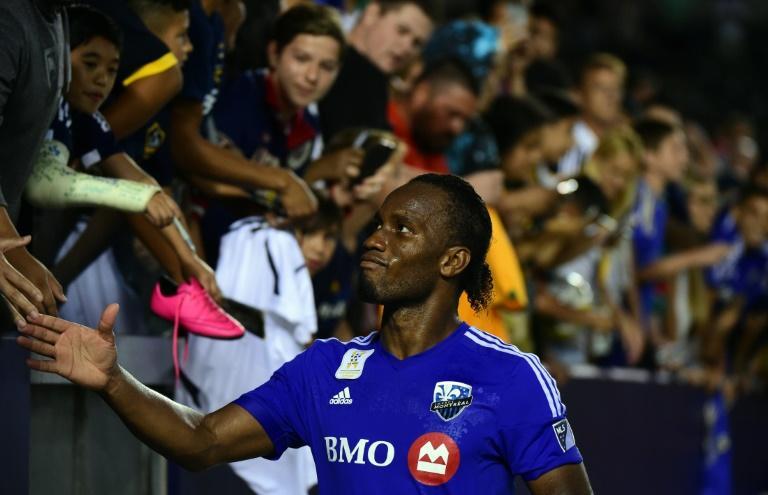 Drogba sigue generando interés en el futbol alrededor del mundo a pesar de sus 38 añotes. Resulta que el Corinthians de Brasil pretende ofertar por el jugador actual del Montreal Impact de la MLS.