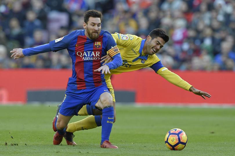 Manchester City quiere a Lionel Messi