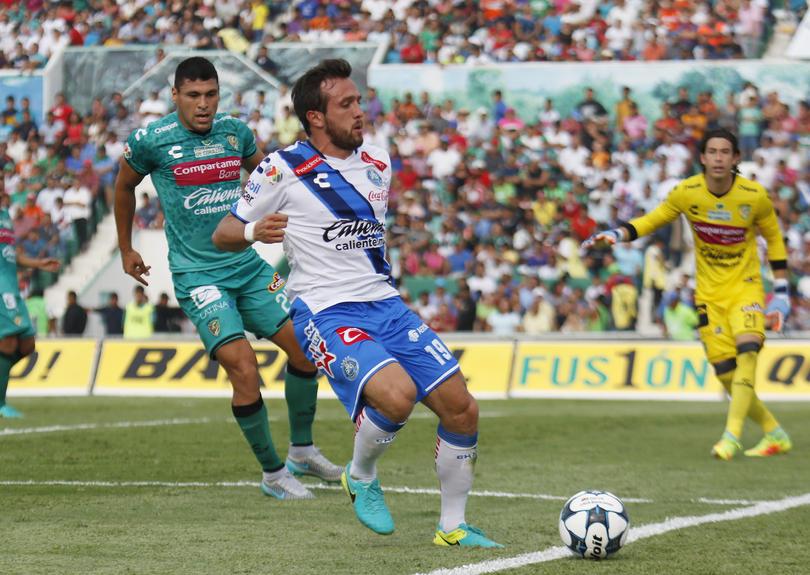 López Chargoy dispuesto a vender a Puebla y Jaguares
