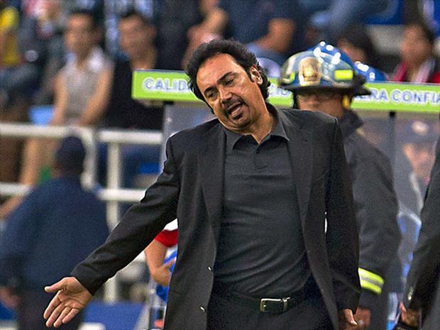 Hugo Sánchez quiere comprar Puebla porque YOLO