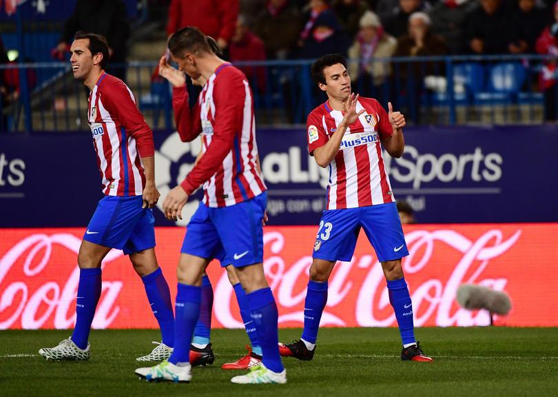 Atlético de Madrid quiere franquicia en San Luis Potosí
