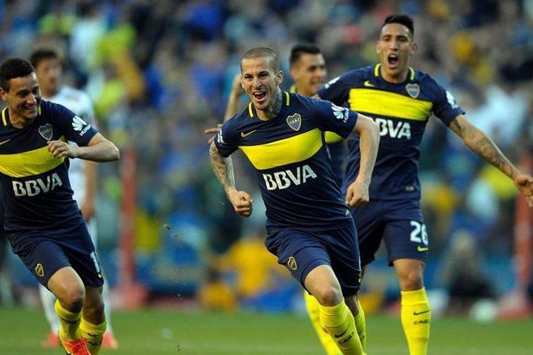 Darío Benedetto, exjugador del Ame, le tiró al Clásico y dijo que a pesar de los rumores de jugar con el Tri, él esperaba jugar con la Selección Argentina.