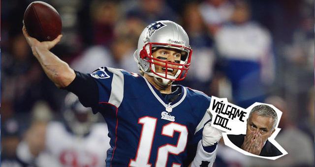 Brady y sus Pats visitarían México en un SNF