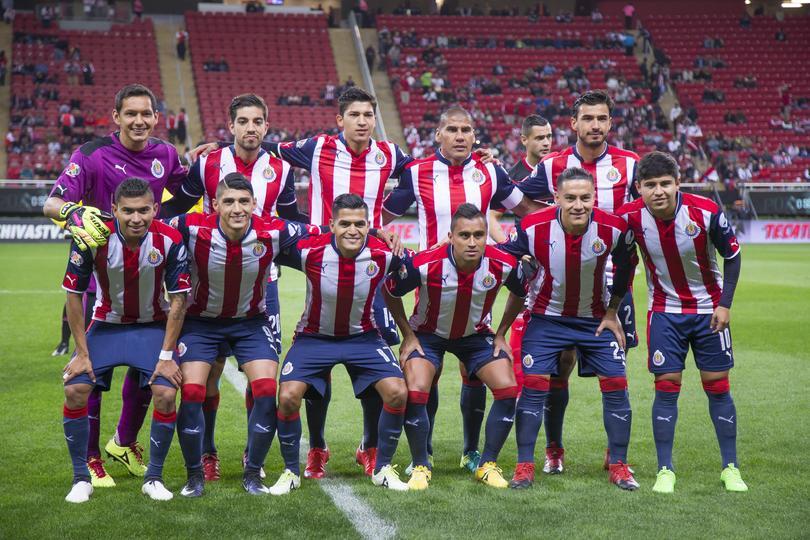 Chivas jugaría la Copa de Oro en representación del Tri.