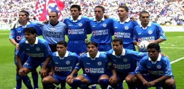 Al final, sólo dos jugadores de La Máquina fueron al Mundial.