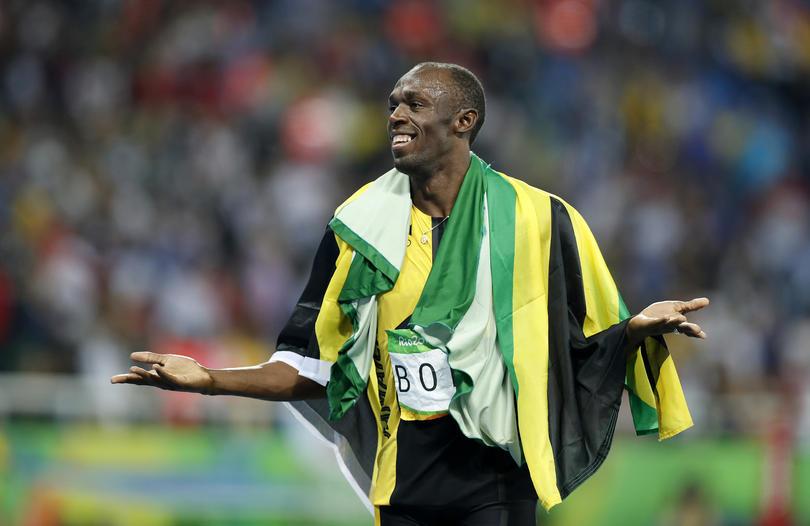 Le quitan un oro olímpico a Bolt por dopaje de uno de sus compañeros