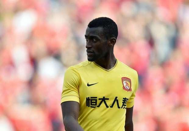 Jackson Martínez podría dejar la Super Liga China y jugar en la Premier League, luego de que Scolari no lo tome en cuenta en el Guangzhou para la Champions de Asia.