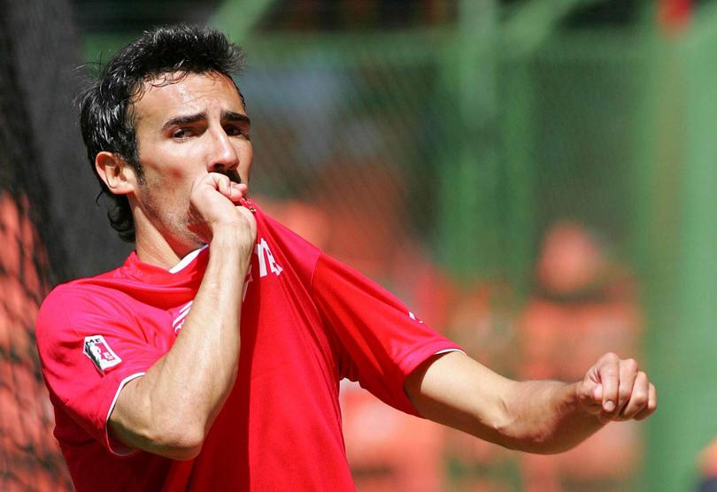 Vice Sánchez regresa a la MLS, ¿viejo quién?