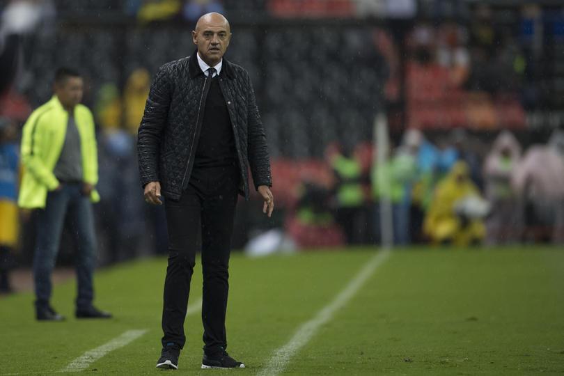 El Chelís anunció su renuncia de Venados de Mérida y su retiro como entrenador después de perderon contra el Atlante de local por dos goles a uno.