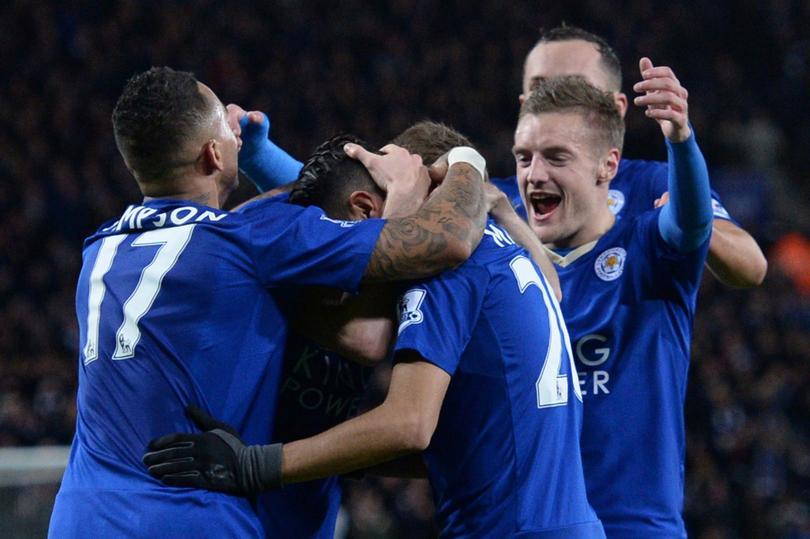 Leicester ratifica a Ranieri.