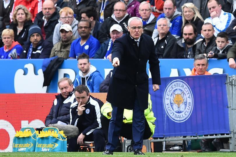 Ranieri le prohibe las hamburguesas a sus jugadores