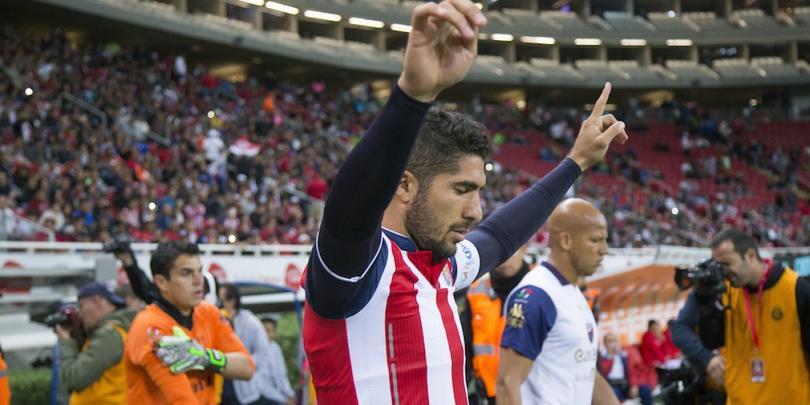 Si bien no hay ofertas sobre la mesa ni se sabe si la habrá en un futuro, dicen por ahí que el Porto está siguiendo a otro mexicano dela Liga MX y podría llevárselo.