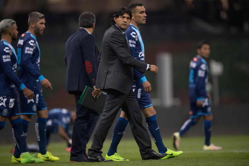 El Puebla ya no quiere jugar los domingos en la tarde y esperan poder cambiar de horario que le acomode al club y a la afición.