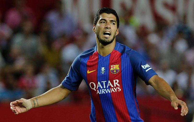 El Barcelona llegará hasta las últimas instancias con tal de tener a Luis Suárez en la final de la Copa del Rey, o al menos eso pretenden.