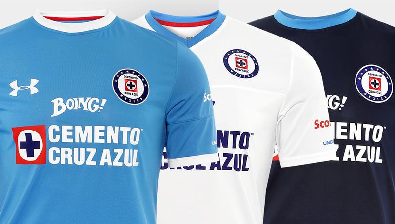 Según dicen los rumores en las redes sociales que Cruz Azul terminaría su contrato con Under Armour después de las declaraciones a favor de Trump del CEO de la marca, Kevin Plank.