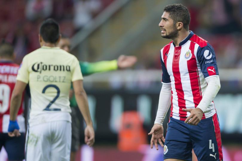 Luego de que saliera a la luz el rumor de que Pereira es seguido por el Porto, Jair salió a hablar sobre el tema y dijo que es verdad que lo han estado siguiendo.
