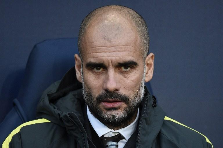 Pep: Nunca volveré a Barcelona para ser entrenador allí