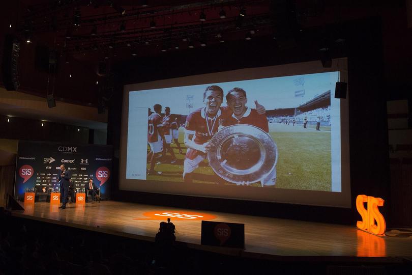Presentación del PSV en el SIS