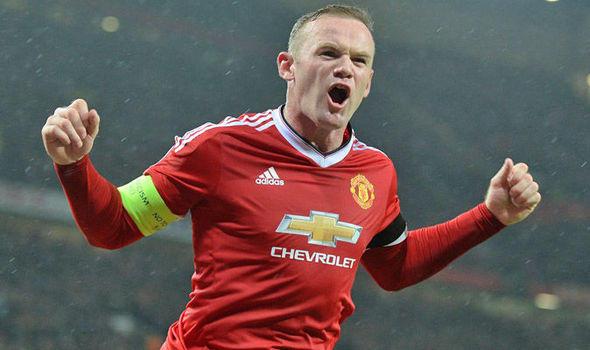 Wayne Rooney se queda en el United