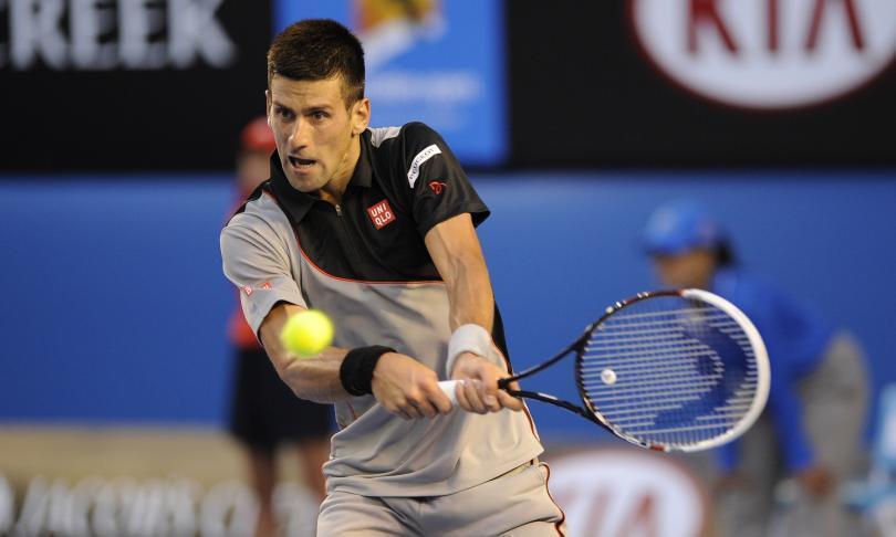Novak Djokovic estará en el Abierto Mexicano de Tenis