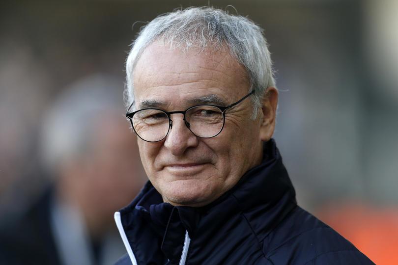 Claudio Ranieri se va del Leicester City