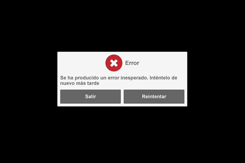 Transmisión de Chivas TV en el Clásico Nacional