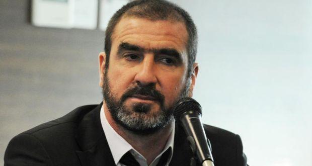 Patada de Eric Cantona cumple 22 años