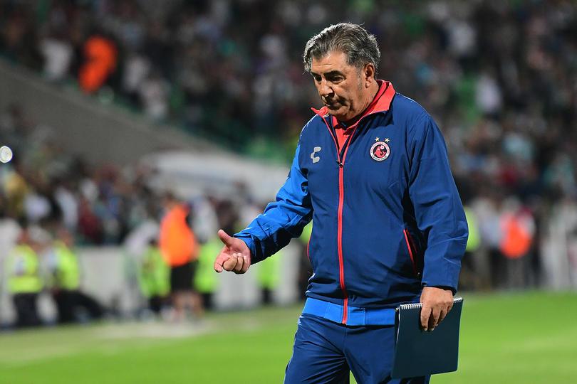 El Veracruz se juega en la Jornada 10 puntos vitales contra el Puebla.