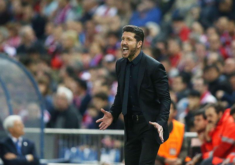 El Inter quiere al Cholo o a Conte la próxima temporada