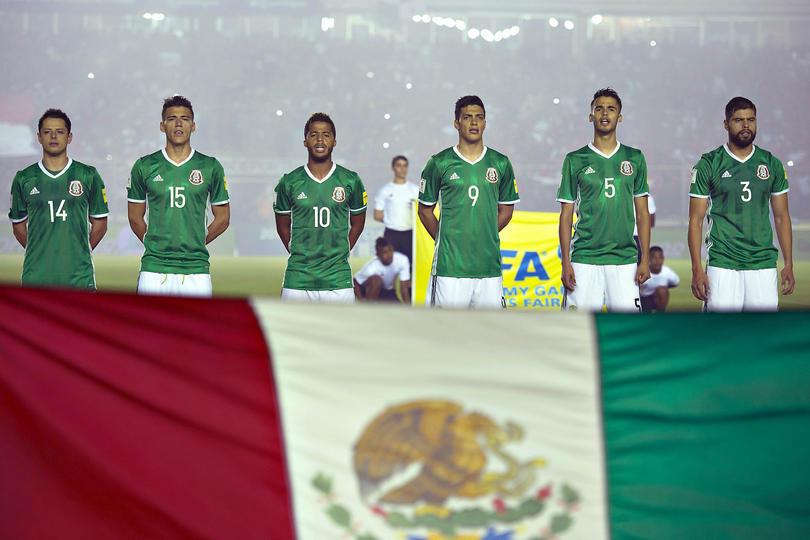 México tendrá dos amistosos previo a la Confederaciones