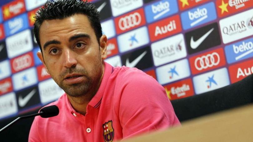 Algunos técnicos ya suenan para sustituir a Luis Enrique en el Barcelona.