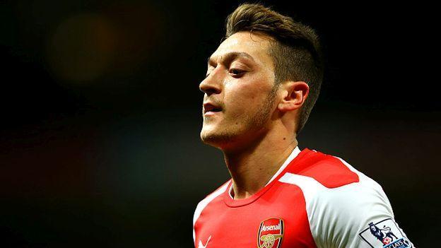 Luego de que la biografía de Özil fuera publicada, diferentes anécdotas del alemán han salido a la luz y secretos de su carrera y sobre todo de su estadía en Madrid.