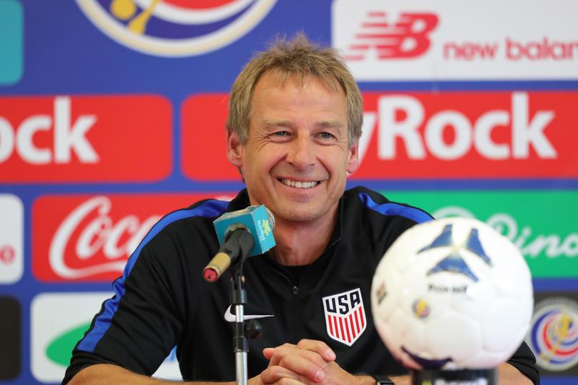 Jürgen Klinsmann es uno de los candidatos para llegar al Leverkusen