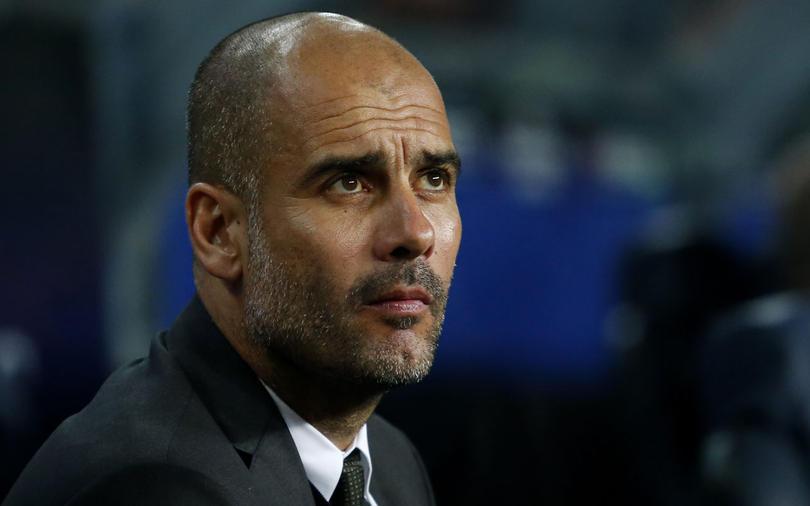 Pep Guardiola pudo llegar al Arsenal en 2015