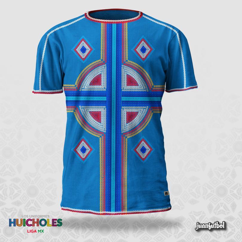 ¿Qué tal le caería a la afición una serie de uniformes artesanales?