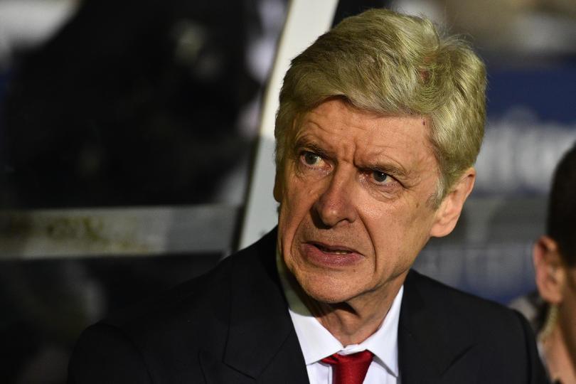 Medios franceses ponen a Wenger con el PSG