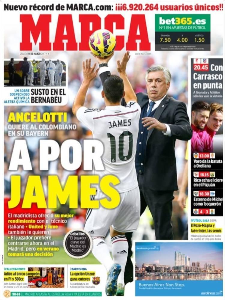 Mundo de papel (11.03.2017)