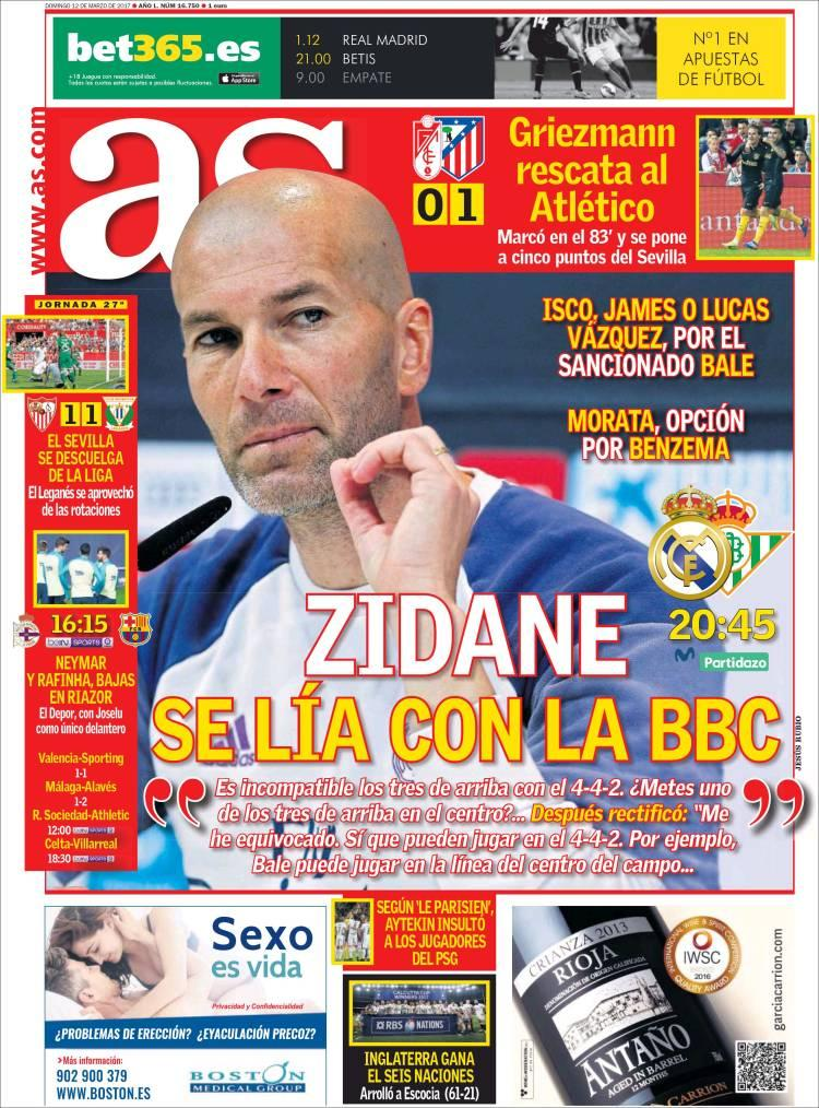 Mundo de papel (12.03.2017)